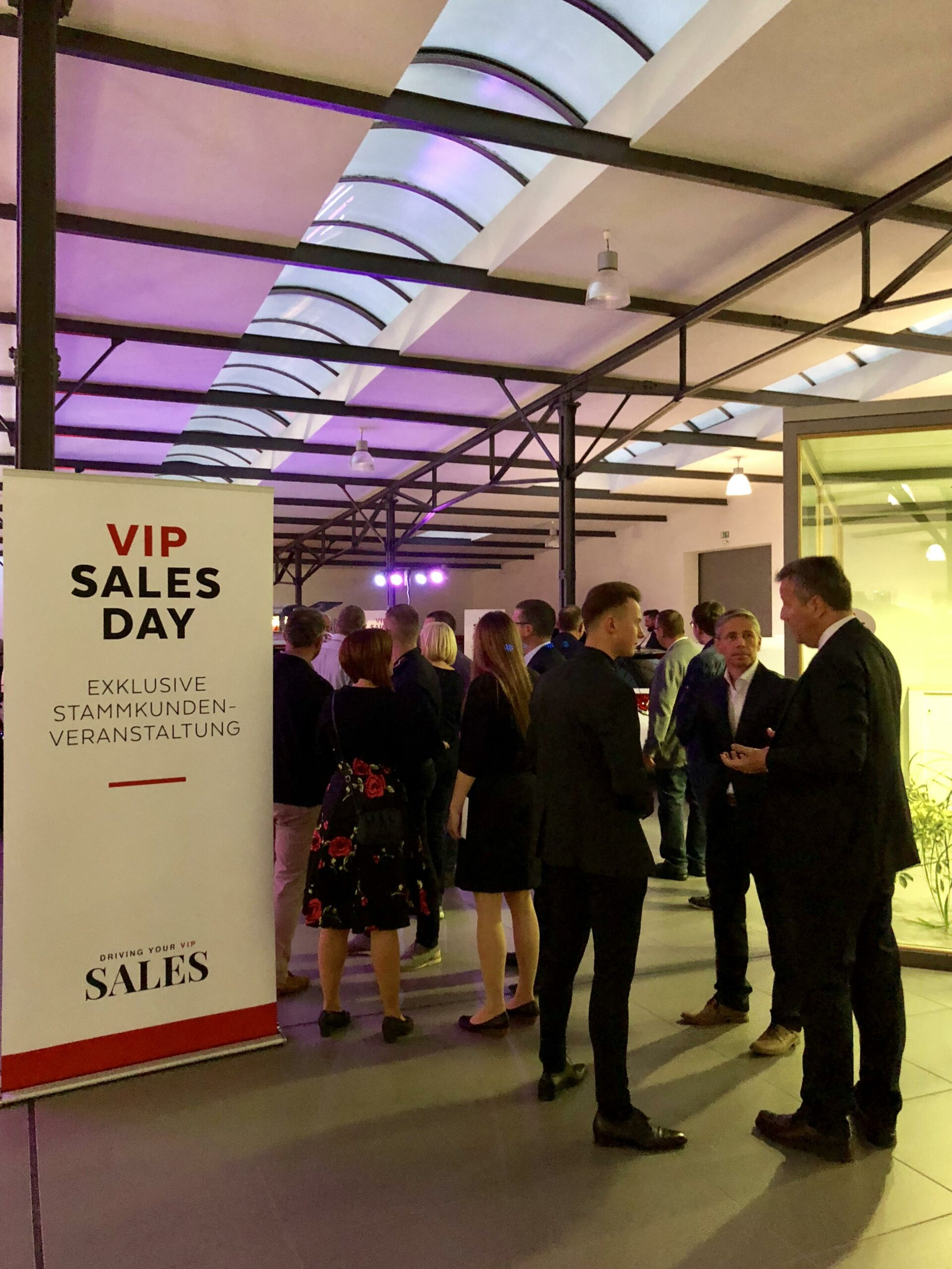 Event Dresden DYS