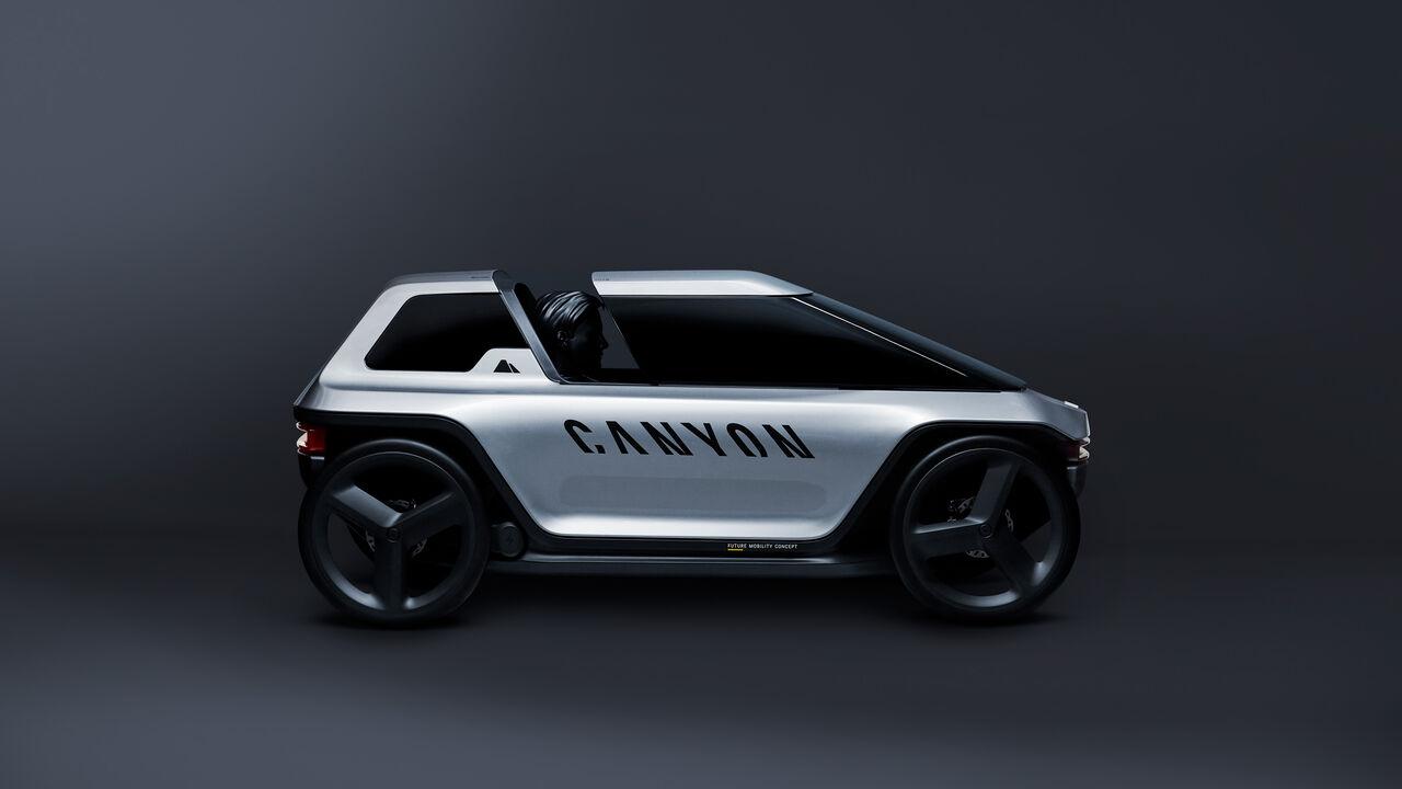 Canyon Auto-Rad