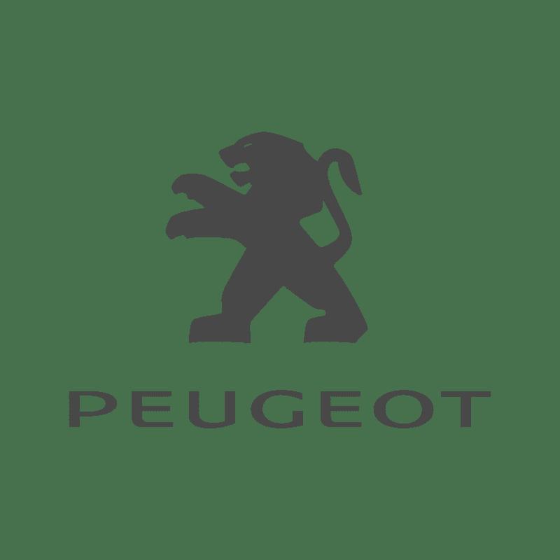 Mobilität Peugeot