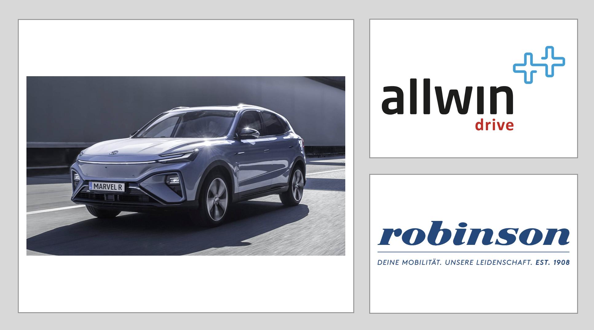 Neues Team-Vergütungssystem im Autohaus Robinson