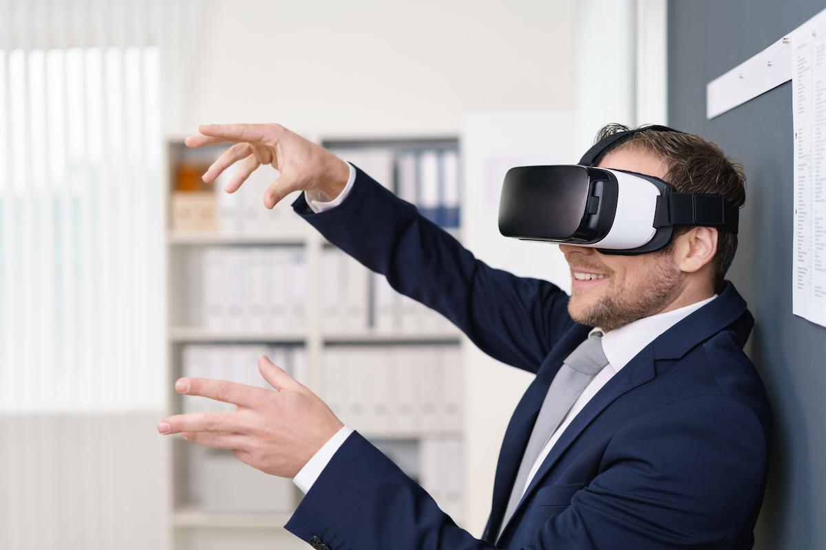 VR Brille Autokauf